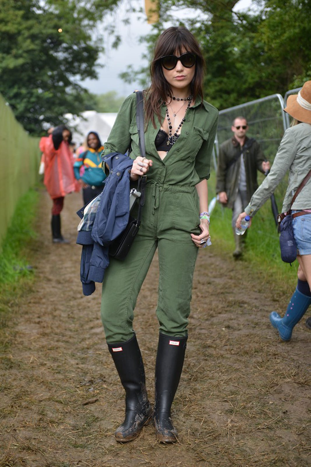 What To Pack For Glastonbury