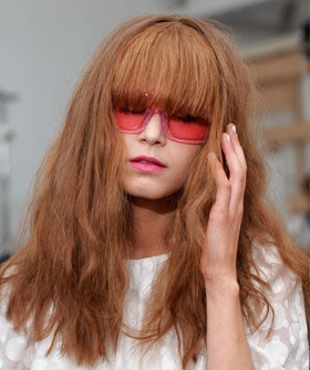 Long Hair Styling Tips- Hairstyles For Longer Locks