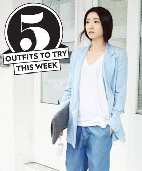 5Outfits_Logo