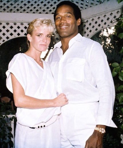 Here's What Happened To O.J. & Nicole Brown Simpson's Children