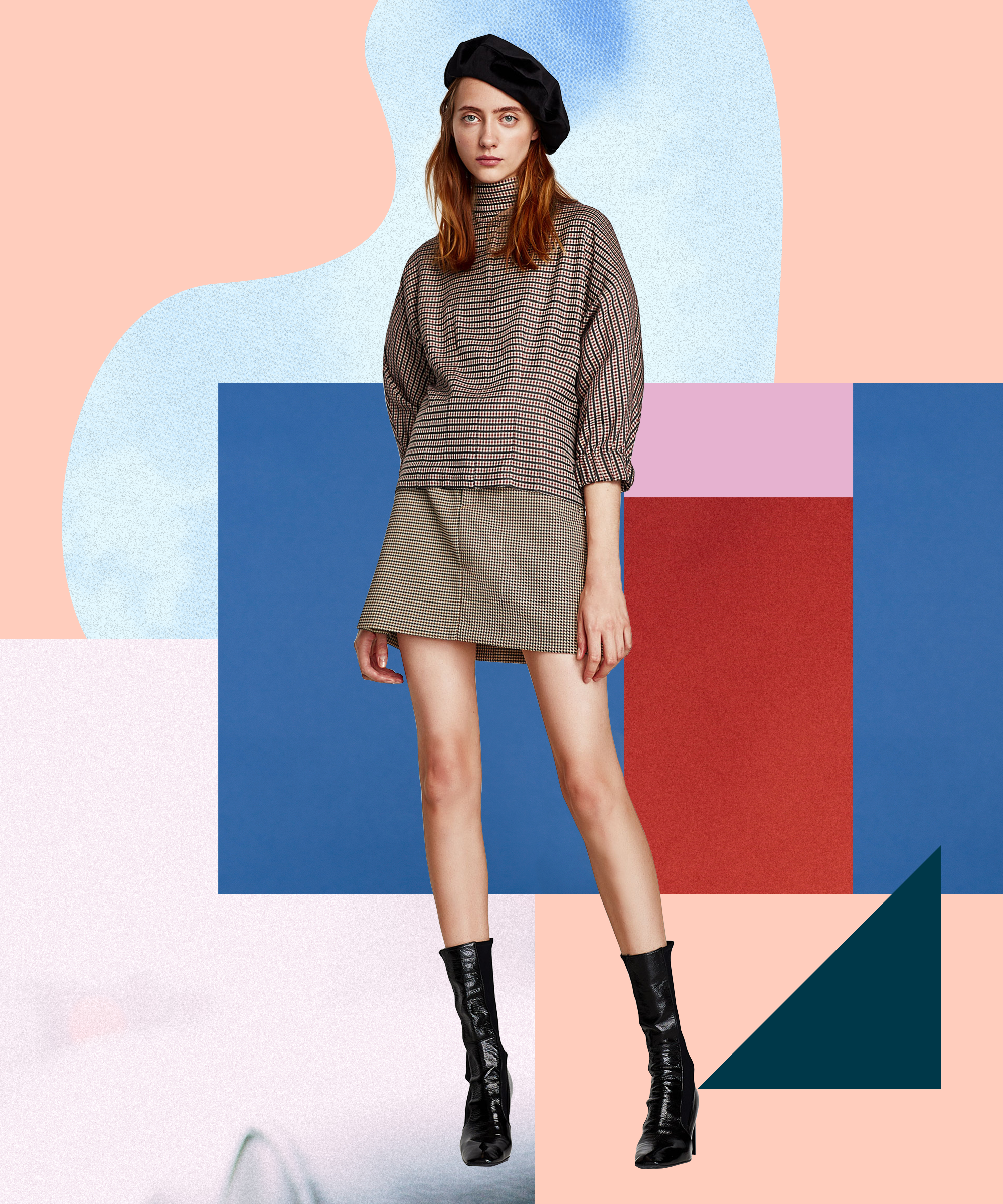 Up and coming fashion blogs 95