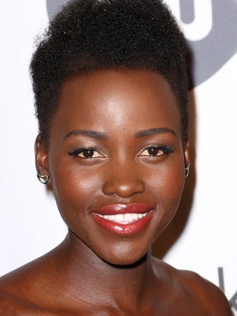 So THAT'S How Lupita Got Such Gorgeous Skin