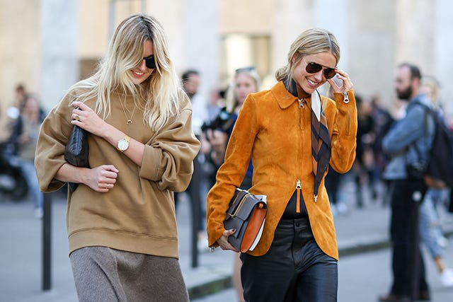 Fashion Career Salaries Average Pay For Style Editors