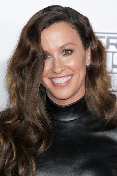 """an analysis of the irony behind the song ironic by alanis morisette 06052016 alanis morissette's 1995 song """"ironic"""" was a  not irony but who cares it  morissette updated her song with the help of """"the late late show."""