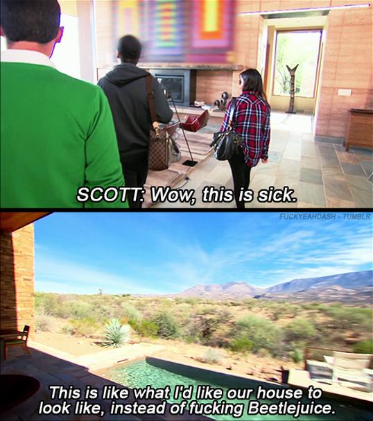 scott disick quotes funny moments kardashians gifs