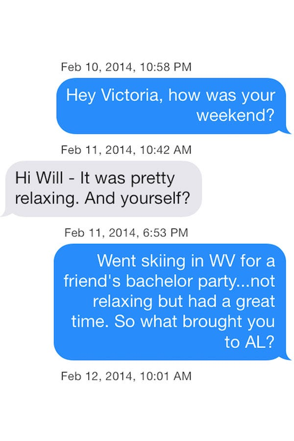 16 Best Tinder Pick-Up Lines For (Includes Screenshots )