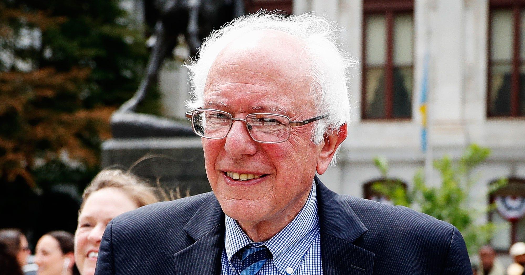 Bernie Sanders Vacation Home Vermont