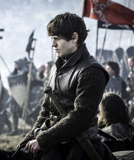 Battle Of The Bastards Ramsay Bolton Ready For Jon Snow