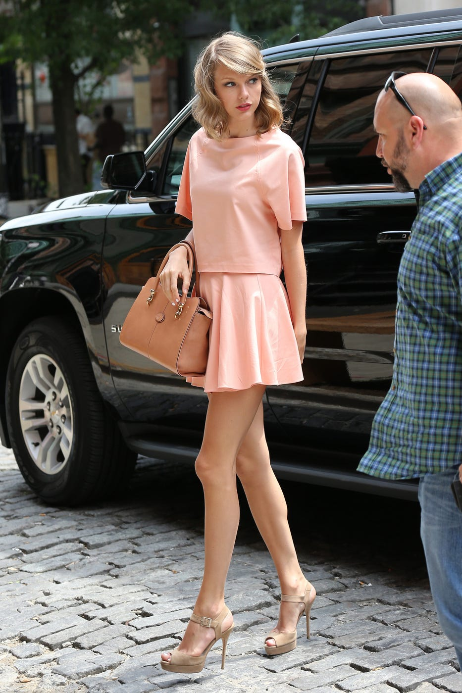 Taylor Swift Matching Sets Coordinated Separates