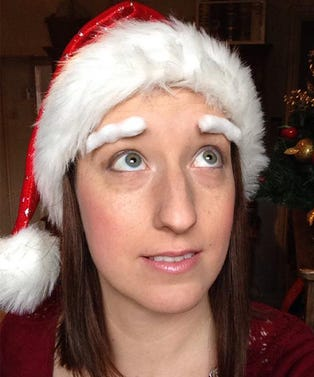 christmaschemobrows