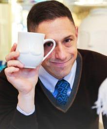 Designer Jonathan Adler Invented Your New Favorite Drink