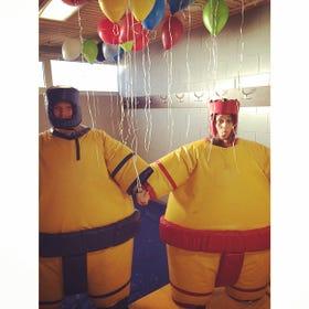 Ed Sheeran Girlfriend - Athina Andrelos Instagram
