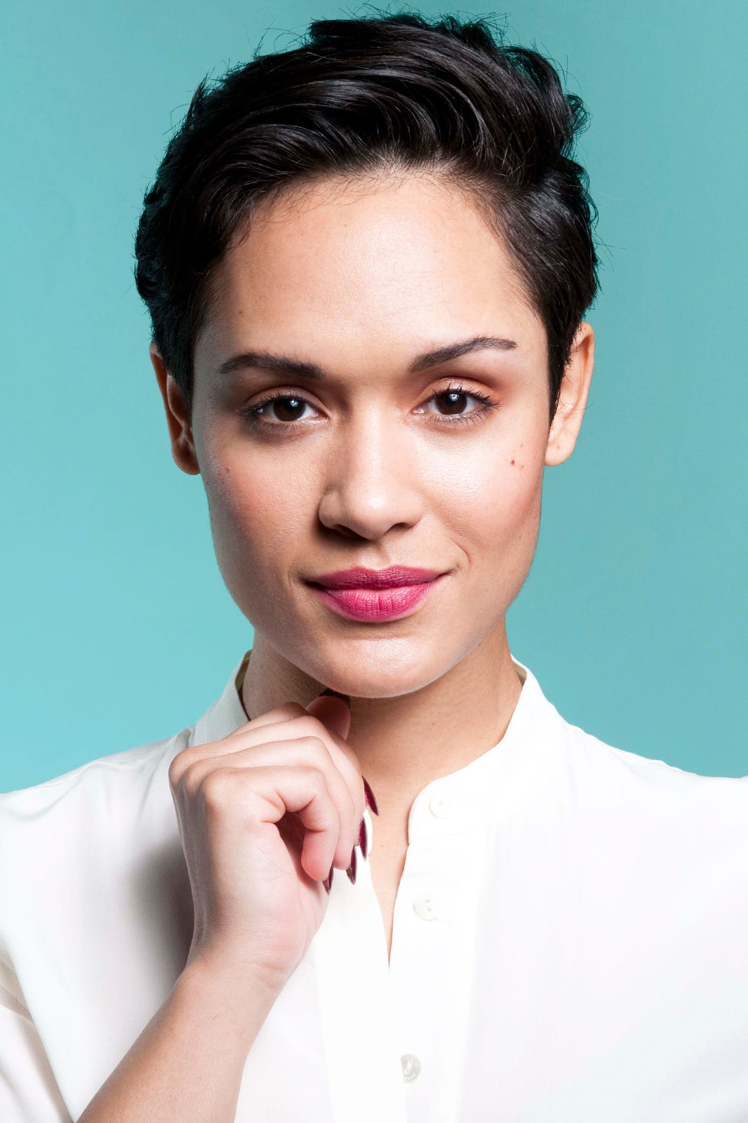Grace Gealey Nude Photos 35