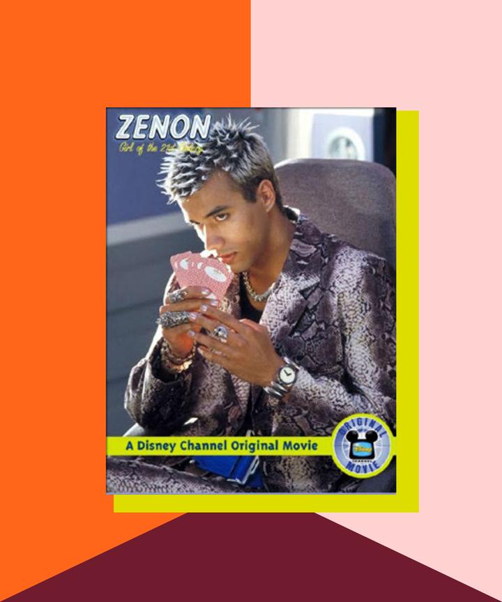Zenon girl of the 21st century now