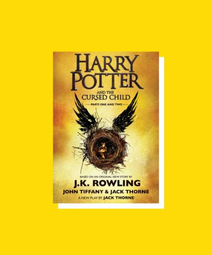 Harry Potter Book Timeline : Harry potter the cursed child alternate timeline