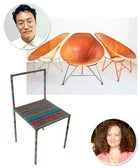 9 Furniture Designers You Probably Don't Know — But Should!