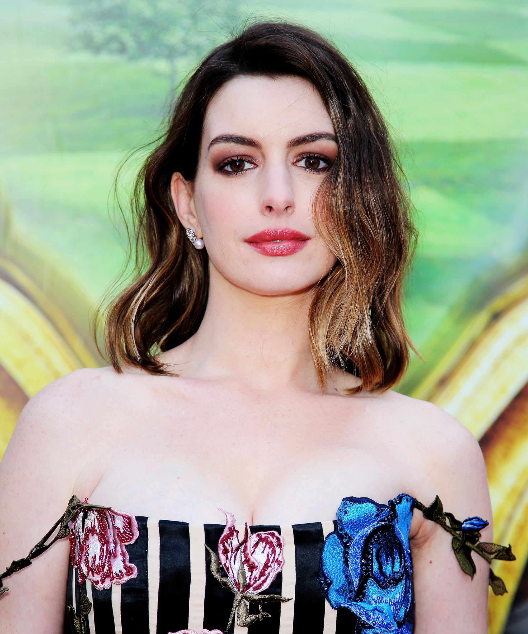 Anne Hathaway One Day Director Internalized Misogyny