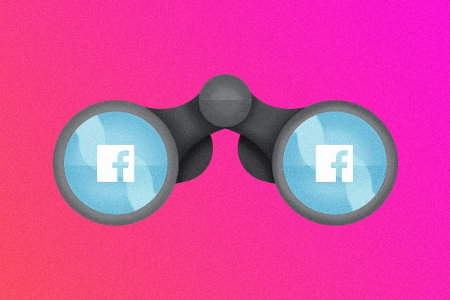 Why I Stopped Stalking My Ex On FB