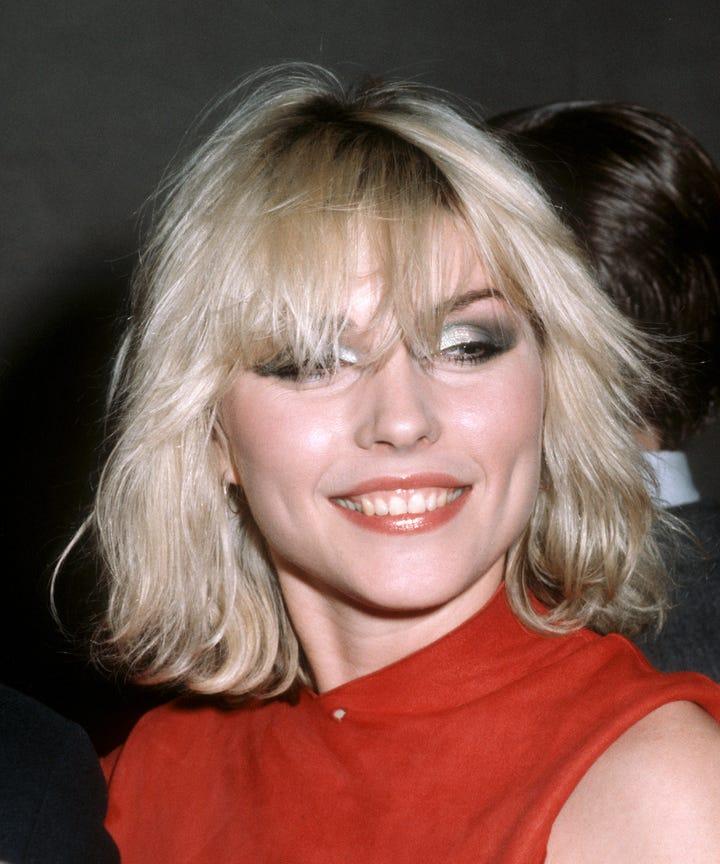 80s women hairstyles