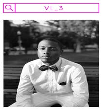 "vl_3Age: 24Why he caught our eye: We're suckers for an ""old soul in a young man."" This guy's got a great sense of humor and is looking for ambitious girls who can carry on meaningful conversations."