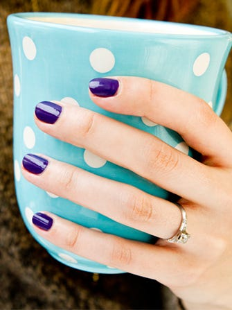 How To Get Natural, Strong, & Beautiful Nails On The Cheap