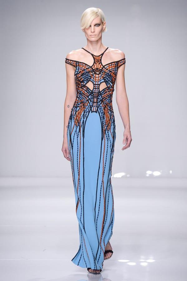 Dresses  Spring Fashion Week