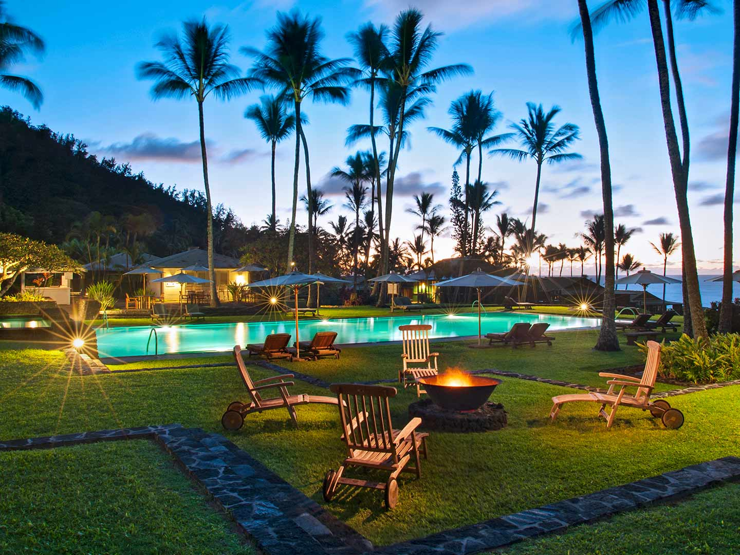 Best all inclusive resorts in usa for Best resort all inclusive