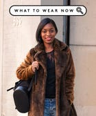 5 Ways To Do The Teddy-Bear Coat