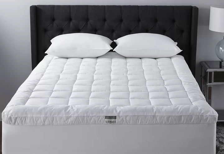 Bedding Layers Guide Mattress Pad Protector Topper