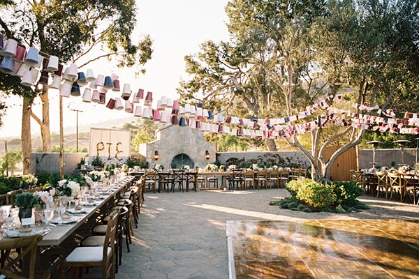 Weddings wedding venues los angeles secret bride for Best wedding places in california
