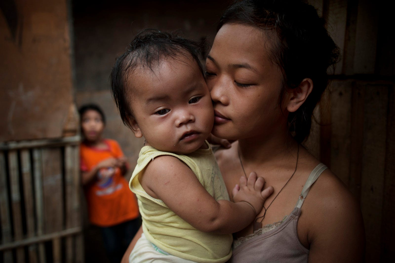 early pregnancy in the philippines In light of the said provision, it is disheartening to note that in the philippines the  incidence of teenage pregnancies is increasing in 2014, data from the.