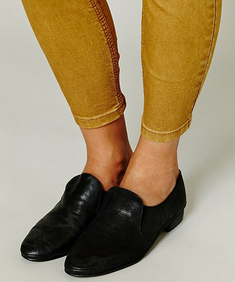 Loafers Comfy Cute Slip On Shoes Fall 2013