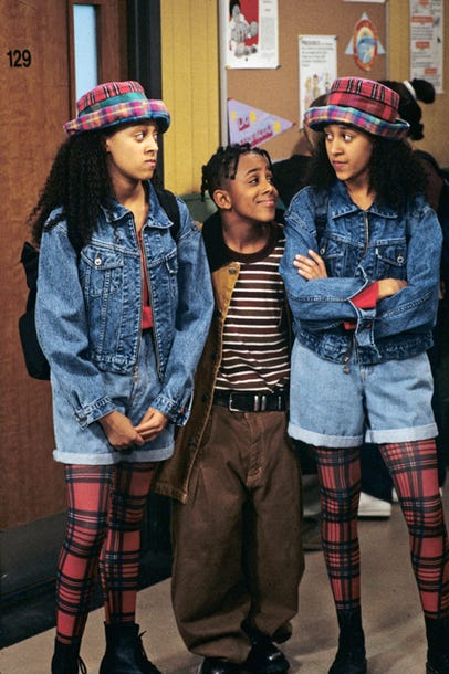 Black Sitcoms 90s TV Shows Cancelled, Reasons Why