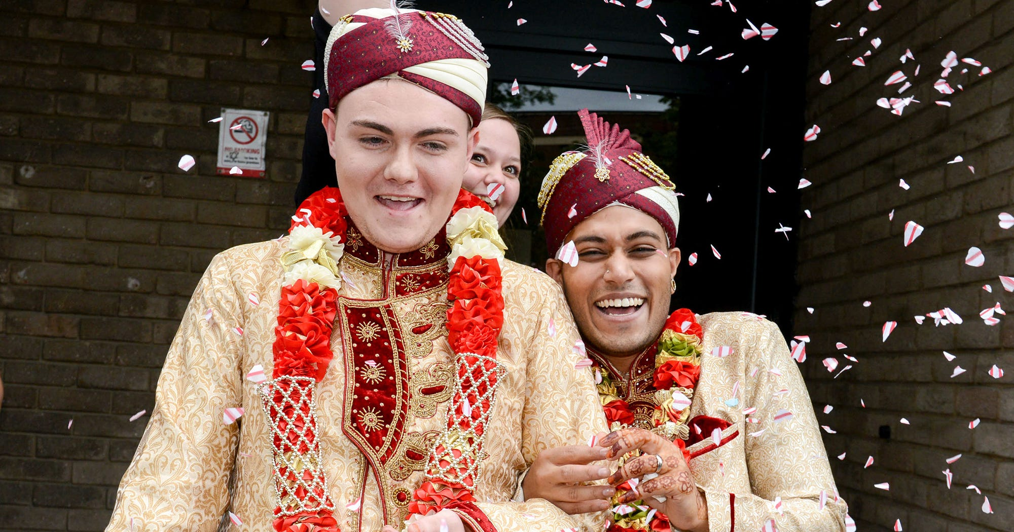 muslim marriage homo utroskap