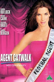 The Movie: Miss Congeniality - Essay Example