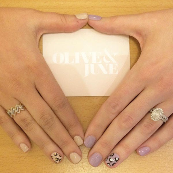Beyond A Manicure The Best Nail Art Salons To Try In Nyc: Best Nail Art Designs, Salons, Photos