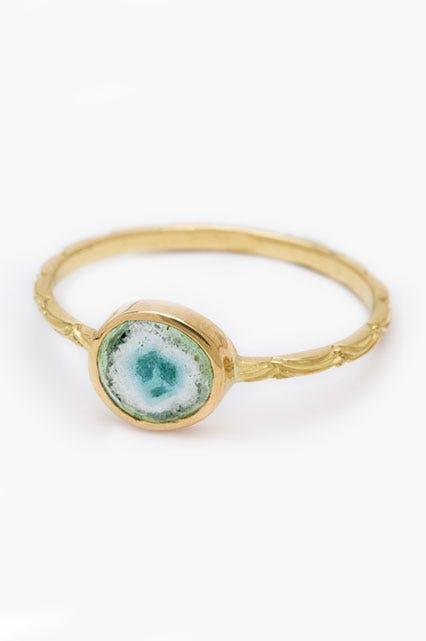 Engagement rings diamond alternative wedding jewelry for Anti wedding ring