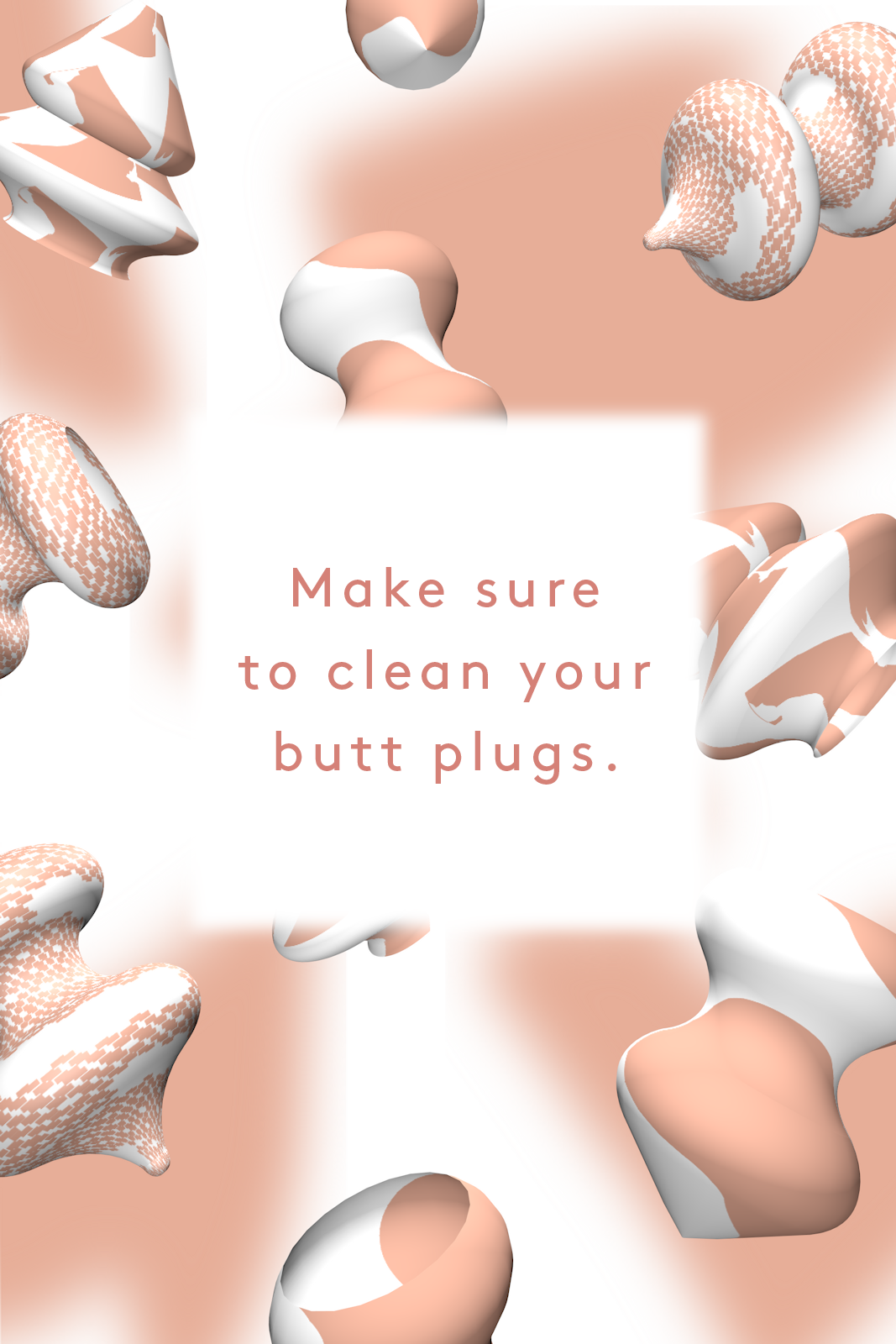 love advice butt plugs