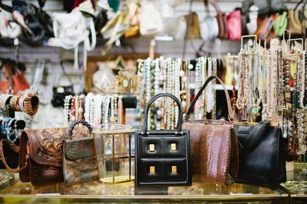 Vintage Clothing Stores In La 28