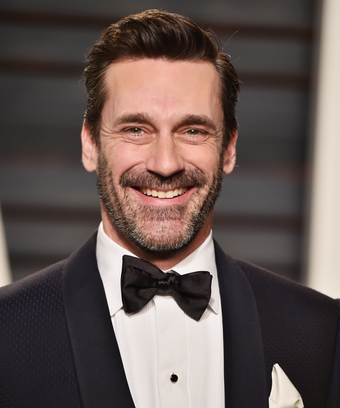 Jon Hamm Breakup Sucks Mad Men