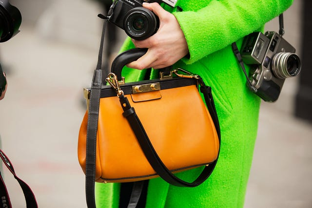 Street-Style Photography: Is This The End?
