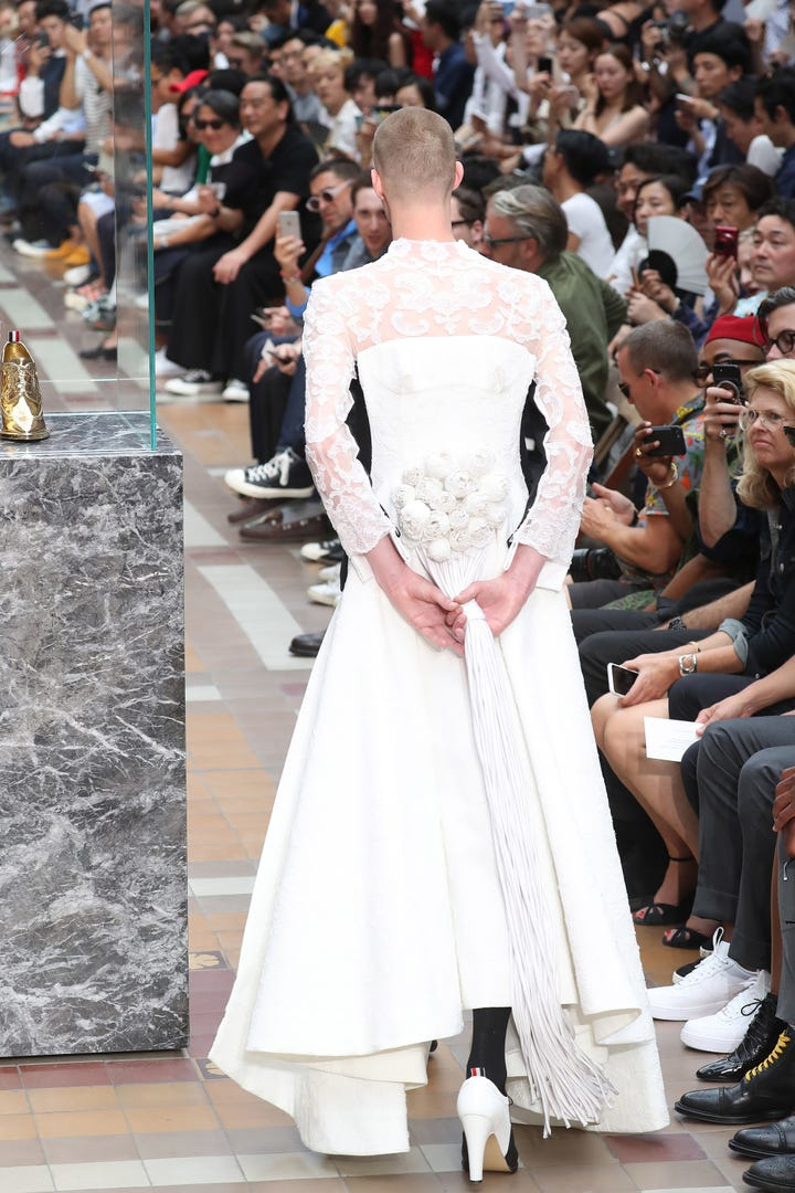 Genderless Unisex Fashion Trend Meaning Importance