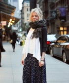 Street Style: A Comfy-Casual Look For Summer Nights