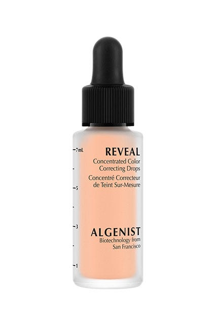 algenist reveal correcting drops