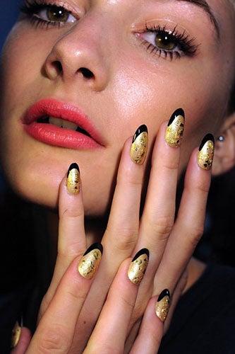 Прекрасные ногти