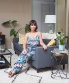 An S.F. Shopkeeper Shows Off Her Impressive Eichler-Designed Abode!