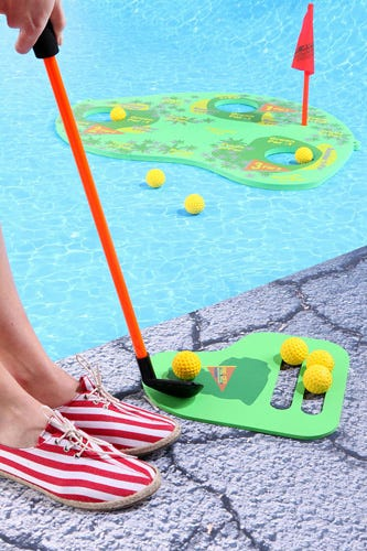 Pool Accessories Waterproof Gadgets Toys And Tools For