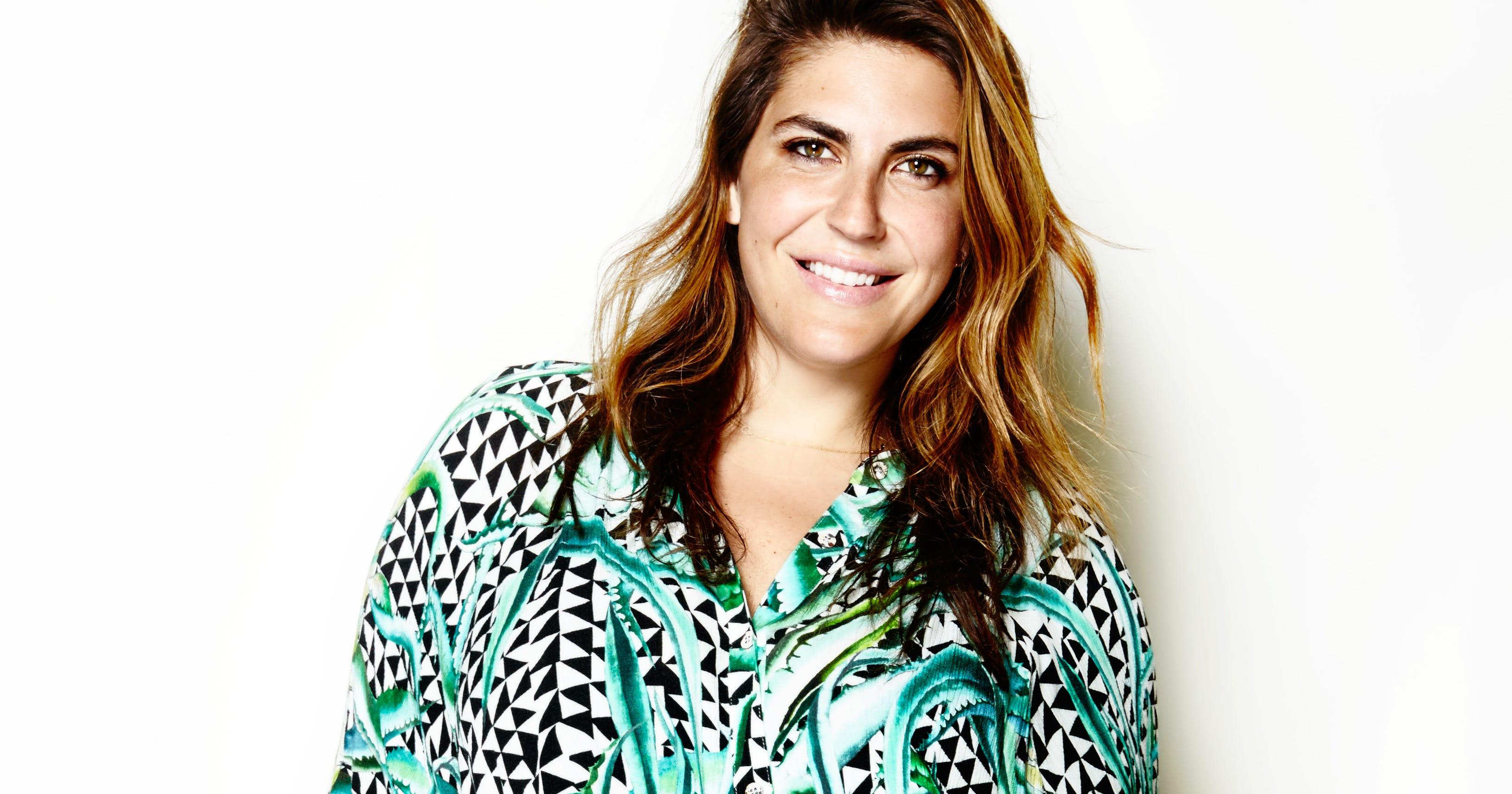 Katie Sturino Body Positivity Fashion Personal Essay