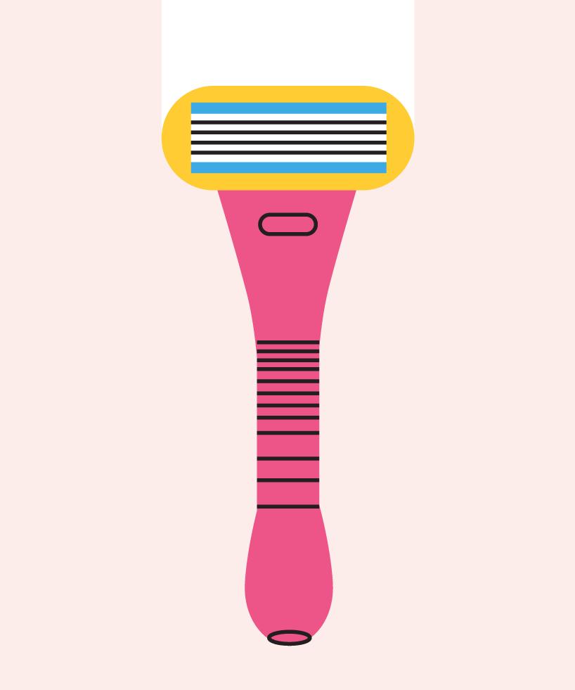 how to avoid bikini razor bumps