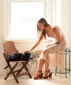 My Style: At Home With Rad BK Jewelry Designer, Caitlin Mociun